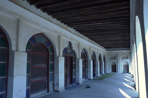 Al Khor - The Old Mosque 2 ©  Still ePsiLoN
