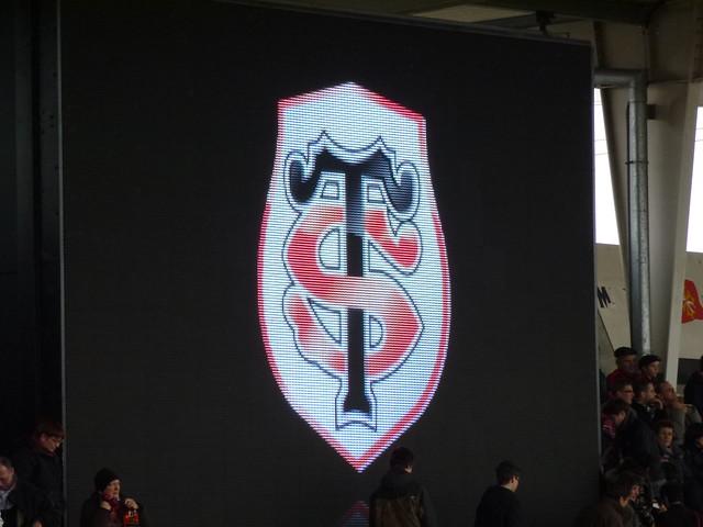 Stade Toulousain/Le Lyon Olympique Universitaire