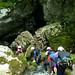 Espeleobarranquismo Asturias
