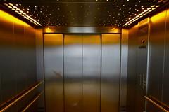 Plus City (austrianpsycho) Tags: building lift elevator gebäude fahrstuhl aufzug pasching pluscity