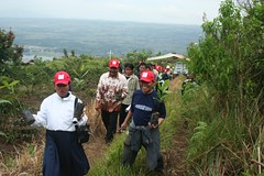 IMG_6317 (Caritas PSE) Tags: 2008 kab samosir penghijauan pusuk buhit