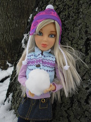 Liv Sophie It's My Nature (Mono-doll) Tags: nature its sophie liv my