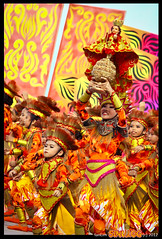 42 (Sean.Lim.8516) Tags: festival philippines pit sto cebu nino viva sinulog 2012 senyor