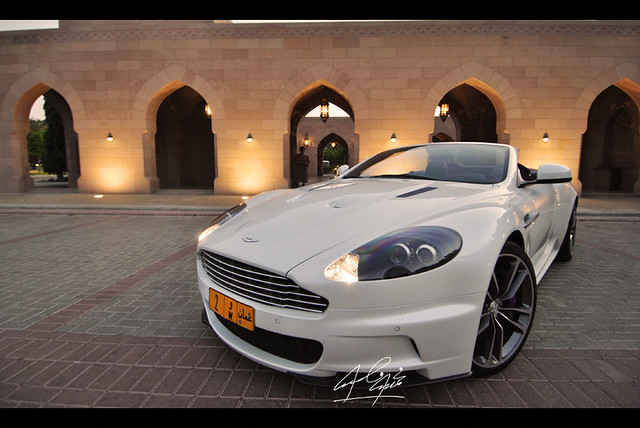 white cars 1 nikon wide oman muscat astonmartin 2012 dbs the d3000 weedoz