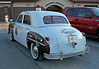 1949 Plymouth Special Deluxe 4-Door Sedan (Second Series) Police Cruiser (5 of 6)