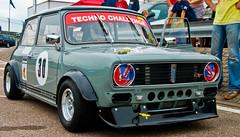 DSC_3167 (PeSoPhoto) Tags: cars mini racing xp zandvoort classicmini circuitparkzandvoort