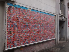 (schenguel) Tags: street urban berlin art bin bsr mlleimer