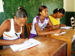 Education for Success Short Vocational Courses 2012: Ecotourism 5 (FADCANIC) Tags: nicaragua williamscollege lagunadeperlas saih unanlen fadcanic pearllagoonacademyofexcellence indigenousandafrodescendents