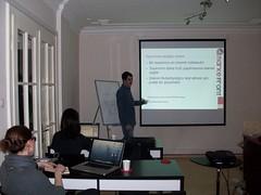 MarkeFront - Mikro Site Tasarımı Eğitimi -  14.01.2012 (2)