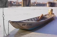 Frozen (M__Turner) Tags: winter river frozen voigtlander nokton 3514 sonynex7