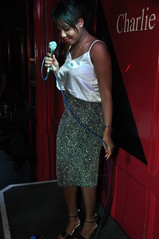 DSC_7890 Dyanna Fearon performing at the SA Monate Spring Party at Charlie Wright Music Lounge (photographer695) Tags: party music spring lounge performing charlie wright sa dyanna fearon monate