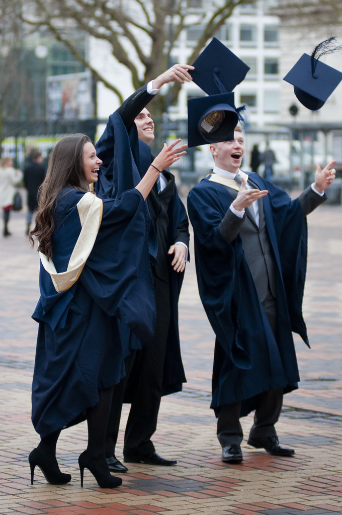 The World\'s Best Photos of graduation and throw - Flickr Hive Mind