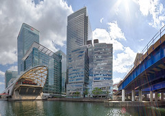 Docklands May 2016 (8 of 31) (johnlinford) Tags: london canon poplar docklands canarywharf crossrail canonefs1022 canoneos7d