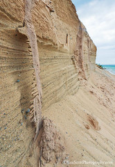 Sand Dune ... wind sculpted clay (Ken Scott) Tags: usa spring sand michigan may lakemichigan greatlakes hdr windblown freshwater voted striations leelanau errosion pyramidpoint 2016 45thparallel backpage kenscott sbdnl sleepingbeardunenationallakeshore mostbeautifulplaceinamerica kenscottphotography kenscottphotographycom clayrunoff