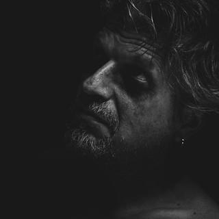 Dark Portrait 2