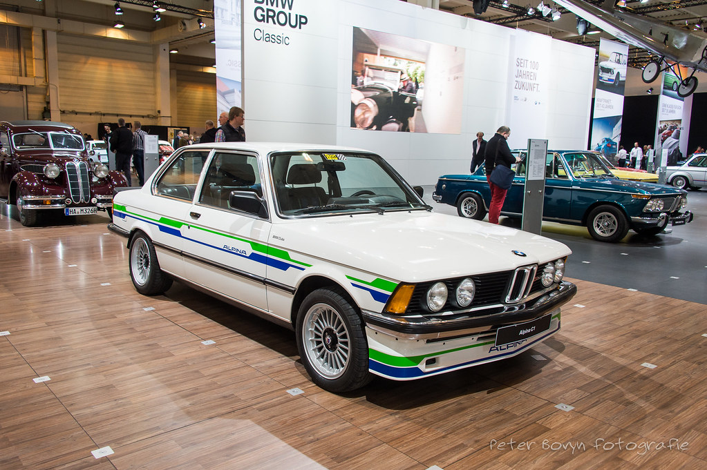 The Worlds Best Photos Of Alpina And C1 Flickr Hive Mind