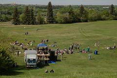 teddybearpicnicday-31 (claire.pontague) Tags: bear park party kite sunshine outdoors picnic teddy stage saskatoon dancefloor djs 2016