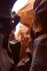 Lower Antelope Canyon (Ute.Jorke) Tags: usa slotcanyon lowerantelopecanyon wilderwesten