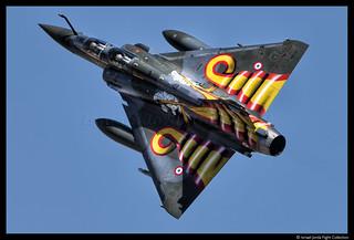 Mirage 2000 (2016)