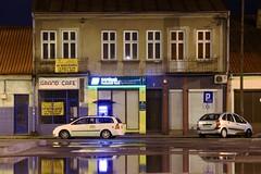 Night in Rozwadw (1) (Krzysztof D.) Tags: night poland polska polen marketplace noc marketsquare rynek podkarpackie podkarpacie stalowawola nocmuzew rozwadw