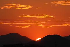 See you tomorrow..... tramontato (52picchio) Tags: sunset sun canon flickr campania explore napoli naples vesuvio maggio 2016 campiflegrei explored canoneos60d vicolidinapolialleysofnaples flickrnova flickrclickx