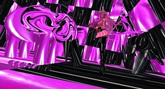 Purple and black latex land (Shiny moniree in sl 5) Tags: world life pink girls red black hot color cute sexy art girl fetish hair boot shiny doll dolls purple skin boots girly goddess barbie teens obsession mini skirt rubber queen sl glossy teen fantasy short land second latex gloss hottie dolly hottest squeaky rubberhair rubbery rubberland rubberworld latexskin rubberskin moniree latexhair latexland latexy latexworld obsessionforlatex latexobsession queenoflatex queenofrubber