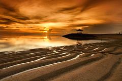 _MG_3596 (englensphotography) Tags: travel sky bali beach sunrise indonesia sunsetsunrise nusantara