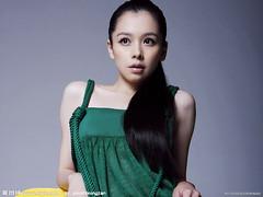 Vivian Hsuの壁紙プレビュー