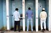 (Luqman Marzuki) Tags: street india urinal newdelhi openair paharganj x100 mantosz