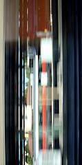 Ascensore - Lift (alessandro rizzitano) Tags: movement lift movimento ascensore verticality verticalit