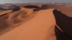Dunes of Sesriem-Sossusvlei NP | 20
