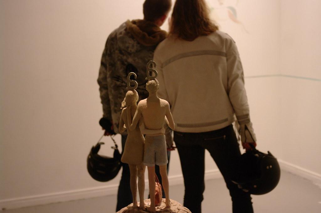 RijksakademieOPEN 2011: Femmy Otten