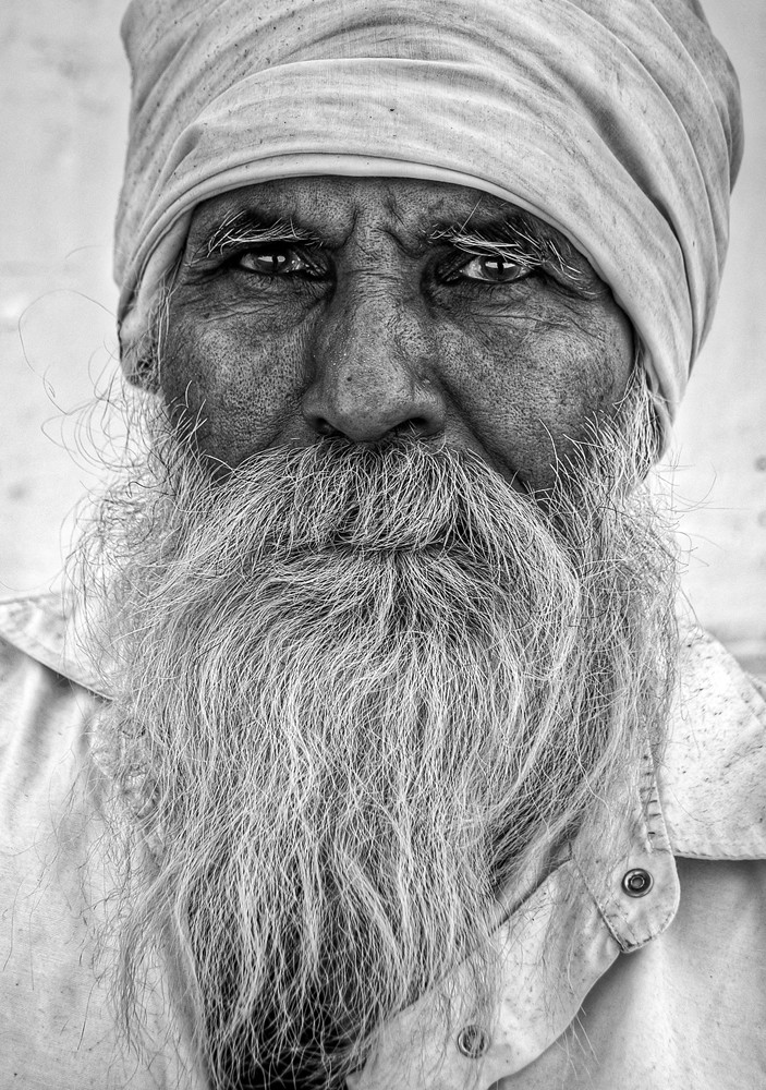 Image result for Sardar old man