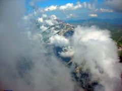 Alpinismo Gran Sasso - via Pinelli-Ramorino