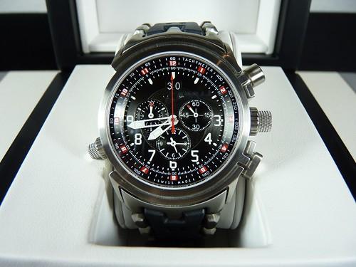 1bbe96f47c7 Oakley 12 Gauge Watch « Heritage Malta