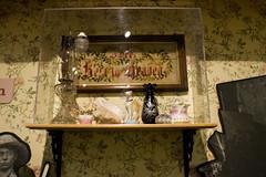 Artifacts (IvanTortuga) Tags: usa glass mi unitedstates display michigan artifact artefact negaunee miim michiganironindustrymuseum