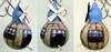 casinha toffe (BILUCA ATELIER) Tags: gourds bees ladybugs cabaças pinturacountry porongos homebirds biluca casinhasdepassarinho