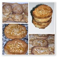 Tortas del recao (Zeditas) Tags: murcia cocina dulces tortas recetas recao