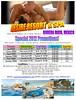 DESIRE RIVIERA MAYA - 2012 PROMOS