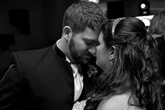 Cassandra & Ray *Married* (Adita P.) Tags: groom bride nj couples historic weddings freehold