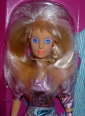 Jem The  Hologramas 1 edicion hasbro 1985 (super.star.76) Tags: new vintage 1 doll box shana jem roxy aja jerrica 1985 hasbro pizzazz edicion benton the stormer hologramas