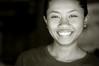 super smile for a super woman (man of toast) Tags: smile eyes tulum healing barista kickingass theateamrallyingforaurelia