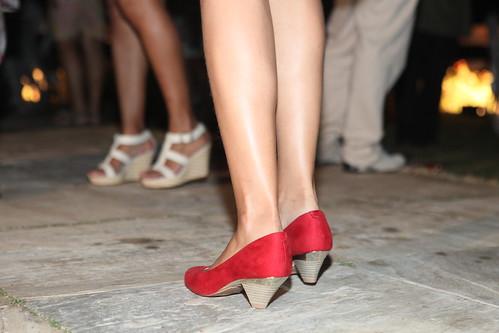Meu sapatinho vermelho