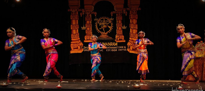 Image result for Bharathanatyam Jaffna