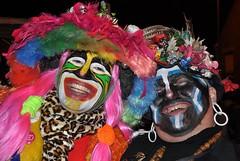 Les couleurs de la nuit ! (Dubus Laurent) Tags: carnival party portrait france art colors make costume nikon europe paint couleurs makeup peinture carnaval tradition fte maquillage couleur dunkerque nord masque dguisement bande personnage d90 frenc carnavaldedunkerque cratif masquelour dunkerquois carnavaldunkerquois