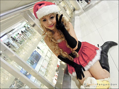 Christmas Toycon '11 - 009 (paololzki) Tags: photography nikon cosplay p300 smmegamall christmastoycon paololzki