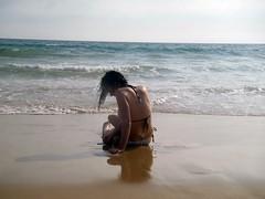 P5298055 (Ezekiel_25:17) Tags: sexy beautiful spain australian bikini aussie tarifa 2011