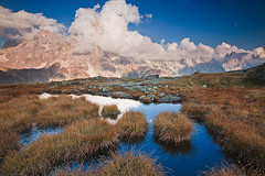Lucrezia's Dream. A Naturalistic Paradise (lucagiustozzi.com) Tags: dolomiti paledisanmartino