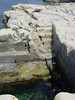 Stone steps, St Paul's Bay Malta (John Drinkwater) Tags: masonry steps malta limestone stpaulsbay seashorerocks limestonesteps