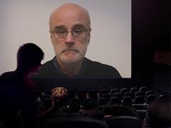 In the Cinema (Leo Reynolds) Tags: 0sec hpexif webthing photofunia xleol30x